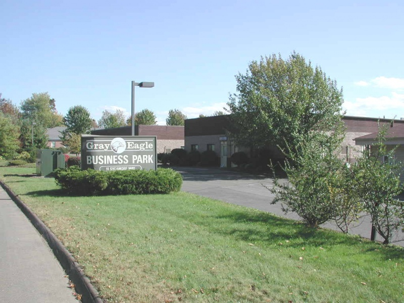 11 Sycamore Way, Branford, Connecticut 06405, ,Warehouse/Industrial/Lt, Industrial,For Lease,Grey Eagle Business Park,Sycamore Way,1015