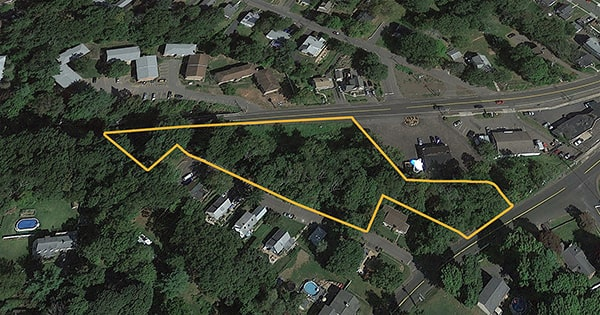 670 West Main Street, Meriden, Connecticut 06451, ,Land,For Sale,West Main Street,1022
