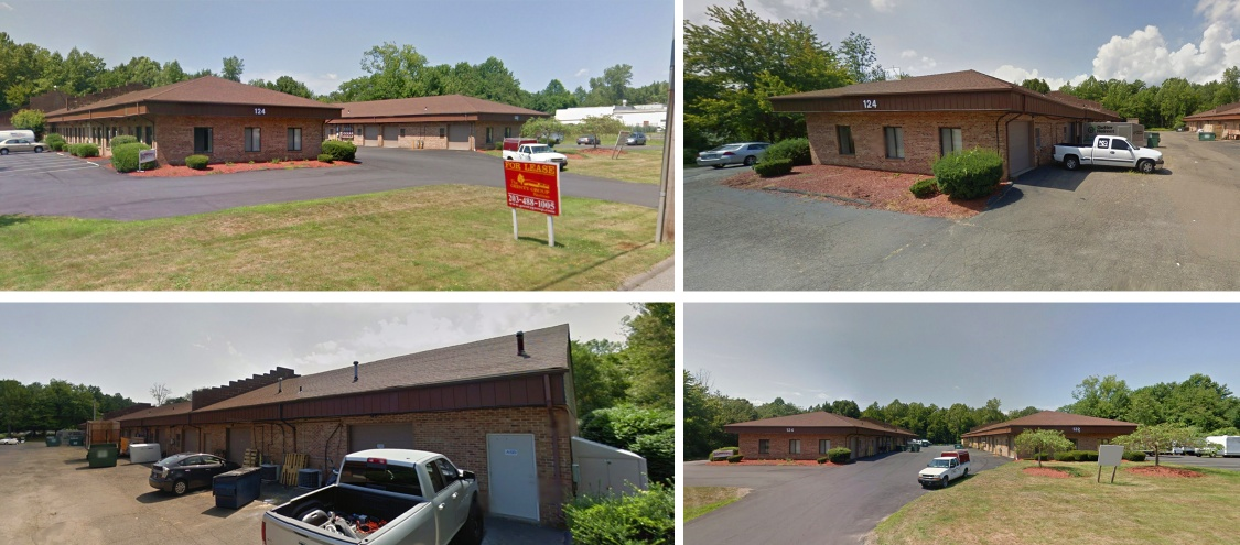 124 Pepes Farm Road, Milford, Connecticut 06460, ,Warehouse/Industrial/Lt, Industrial,For Lease,Pepes Farm Road,1023