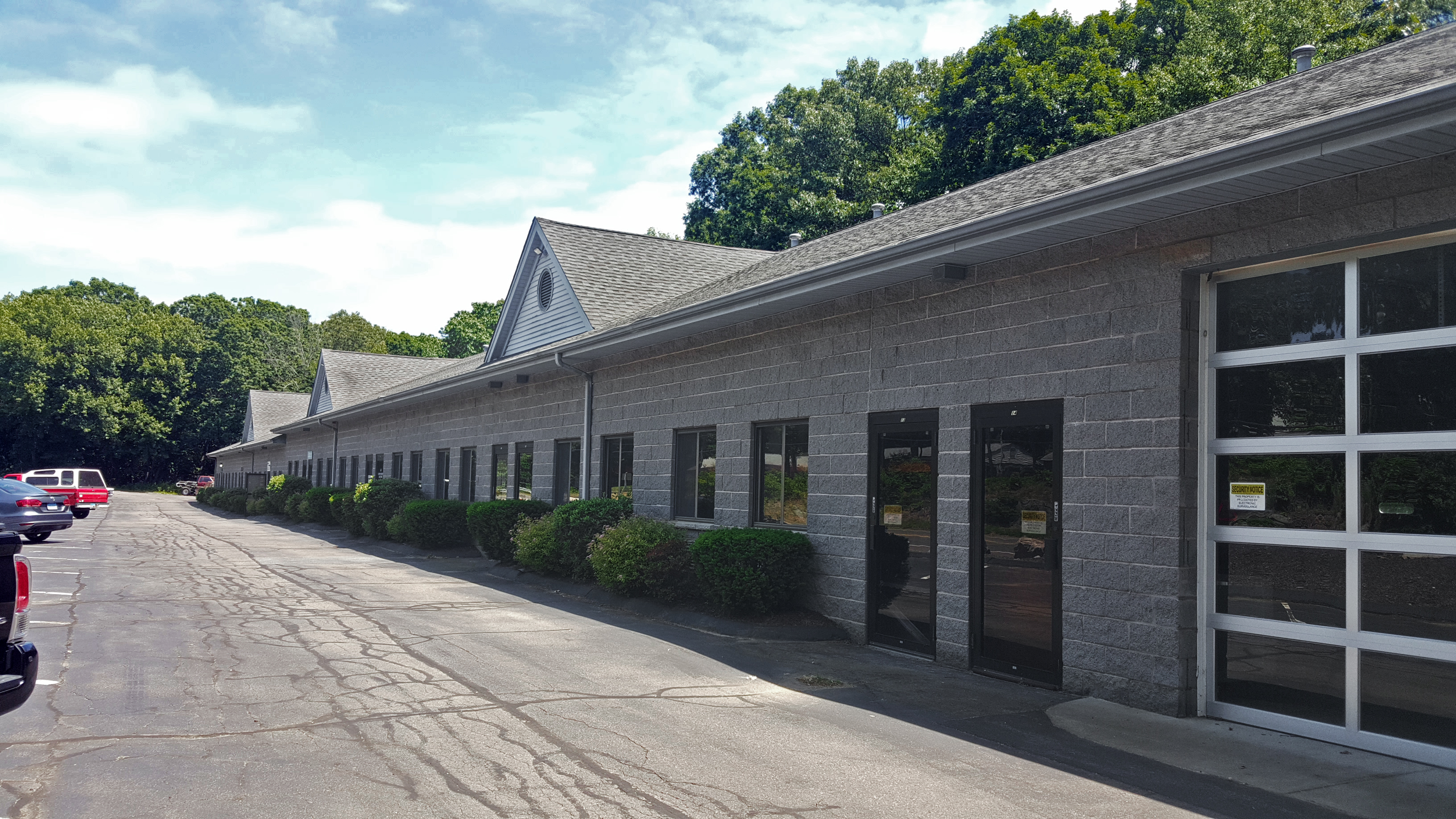 112 Nod Road, Clinton, Connecticut, ,Office,For Lease,Nod Road,1043