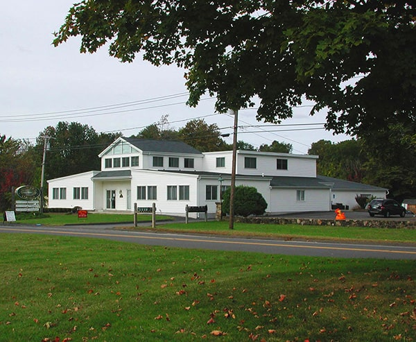 2415 Boston Post Road, Guilford, Connecticut, ,Office,For Lease,Mariner's Corner,Boston Post Road,1049