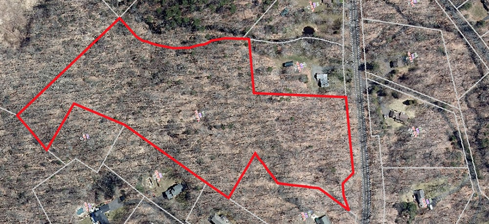 165 Notch Hill Road, North Branford, Connecticut 06471, ,Land,For Sale,Notch Hill Road,1073